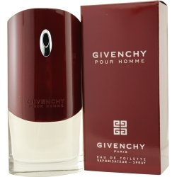 Givenchy Pour Homme 50ml EDT Spray
