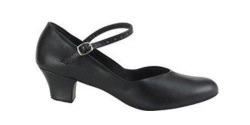 Comfort Dancesport Ballroom Shoe (8.5Wide)