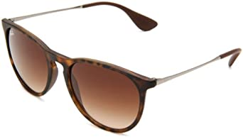 Ray-Ban Unisex 4171 865/13 -54 -18 -145_- Sunglasses, Brown, One Size