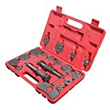 Sunex Tools Master Brake Caliper Tool Set: