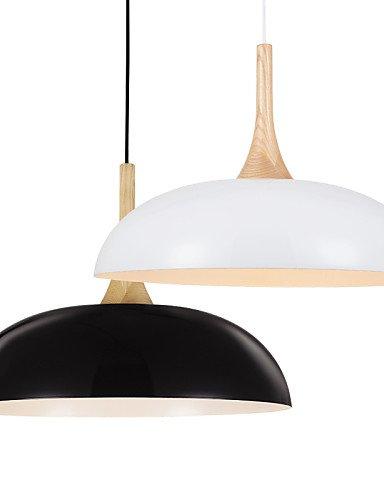 zsq-mini-telecomando-artistico-lampada-1-luce-la-moderna-semplicita-nero-bianco-finitura-in-allumini
