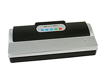 VacMaster 876110 Pro 110 Vacuum Sealing System by Vacmaster