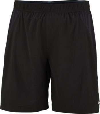 Columbia Sportswear Men's Cool Jewels Sleeve Short, XXLx9, Black