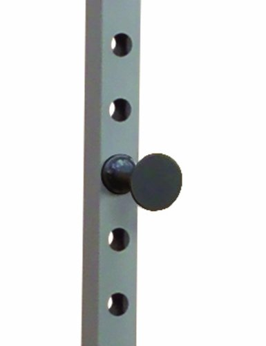 Powerline Bc2 Power Rack Bar Catch front-91909