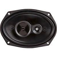 Memphis Audio 15Prx693 / 15-Prx693 / 15-Prx693 Power Reference 16 X 9 Full Range Speakers