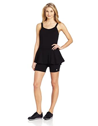 Buy Colosseum Ladies Match Point Tennis Romper Dress by Colosseum