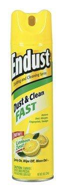 Endust Furniture Spray Lemon Scent 12.5 Oz (Endust Furniture Spray compare prices)