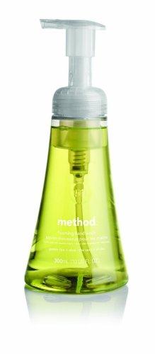 Foaming Hand Soap, Green Tea & Aloe, 10-Ounce Bottles (Pack of 6)