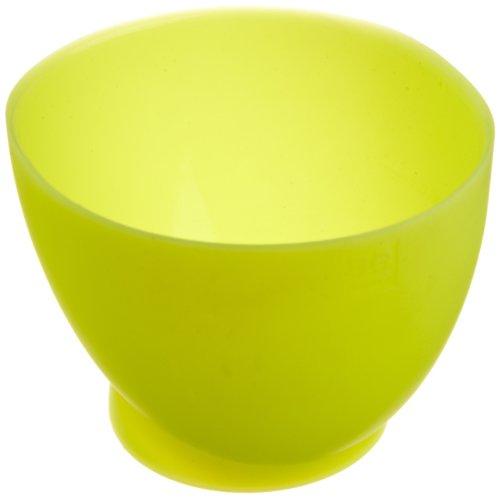Casabella Silicone 1-Quart Mixing Bowl