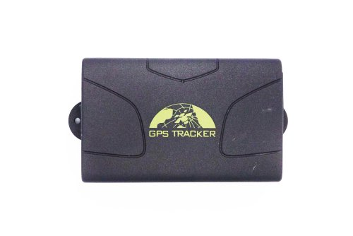 Elecs Latest 60 Days Standby Time Real-Time Tk104 Gsm Gprs Gps Global Locator Gps Tracking Device
