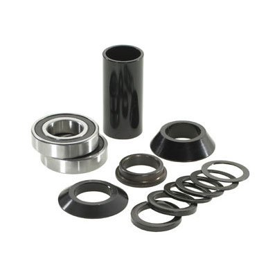 Redline BB Set for 3-Piece Cranks 22mm Spanish (3 Piece Crank Sealed Bearings compare prices)