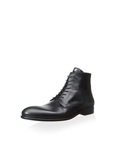 Roberto Cavalli Men's Ernest Lace-Up Boot