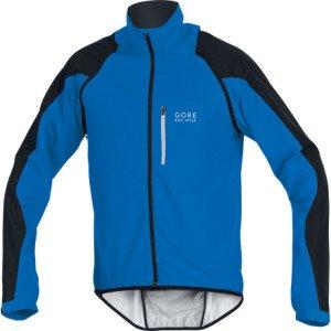 Gore Bike Wear Alp-X Zip-Off Bike Jacket - Men's