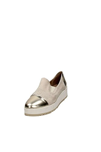 Carmens 37198 Slip-on Donna Taupe 41