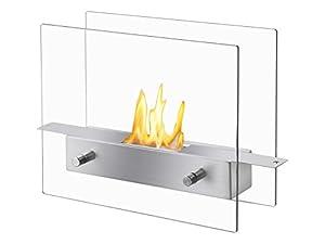 Ignis Tab Tabletop Ventless Ethanol Fireplace