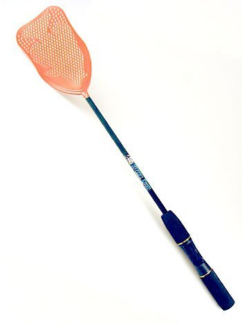 Rivers Edge Fishing Rod Fly Swatter
