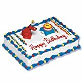 Clifford the Red Dog Cake Kit