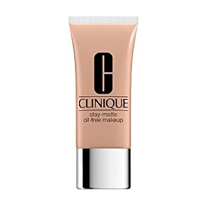 Clinique Stay-Matte Oil-Free Makeup 5 Fair 1 oz