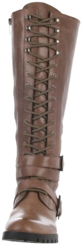 Enzo Angiolini Women's Seller Riding Boot