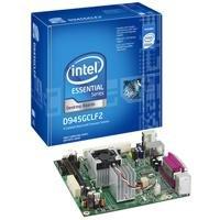 Intel BOXD945GCLF2 Atom Int945GC LGA775 FSB533 DR2 GMA 950 Aud mini ITX RT Motherboard D945GCLF2