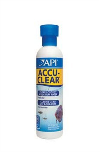 API Accu-Clear Water Clarifier, 8-Ounce (Cloudy Water compare prices)