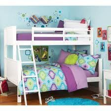 Bunk Beds Twin Over Full 3078 front