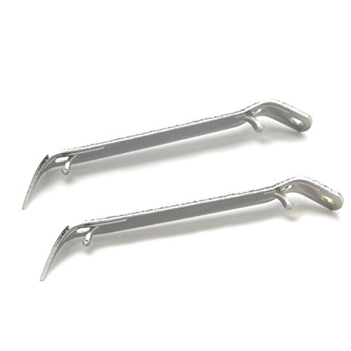 Chef Craft Bottle Opener/Can Tapper, 2-Pack (Can Key compare prices)
