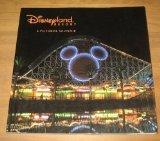 Disneyland Resort: A Pictorial Souvenir
