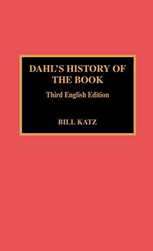 Dahls History of the Book