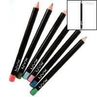 NYX Slim Eye Liner Pencil 906 White