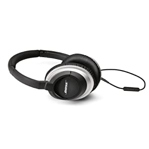 Bose® AE2i Audio Headphones (Black)
