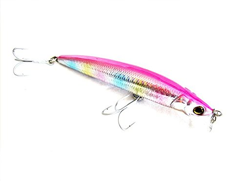 Colorful Jewfish Fishing Lure,catch fish's attention quickly