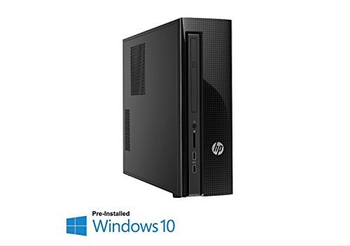 Newest HP Slimline 410