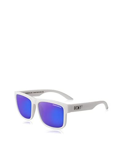 THE INDIAN FACE Occhiali da sole Polarized 24-003-16 (55 mm) [Bianco]