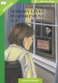 Nobody Lives in Apartment N-2 (Take Ten: Mystery)