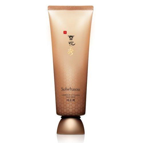 [Sulwhasoo] Overnight Vitalizing Mask Yeo Woon Pack 120ml / FREE Gift Wrap!