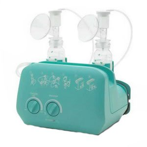 Ameda Elite Electric Breast Pump With Hospital Grade Cord [Each-1 (Single)] front-569675