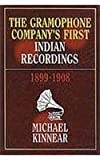 img - for The Gramophone Company's First Indian Recordings book / textbook / text book