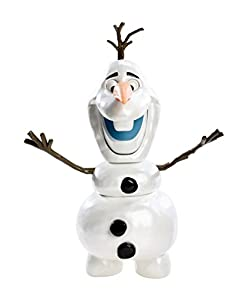 Disney Princesses - CBH61 - Poupée - La Reine des Neiges - Olaf
