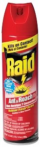 KILLER, INSECT ROACH, 17.5OZ, FRESH-SCENT by DSS