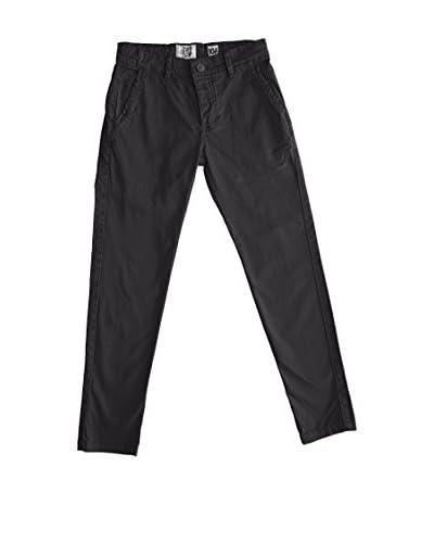 American People Pantalone Nathan [Arancione]