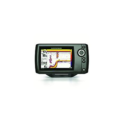 Humminbird 409620-1 HELIX five DI Fish Finder with Down-Imaging and GPS