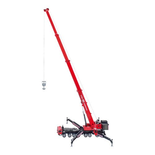 Siku Super Series - Mega Lifter Crane