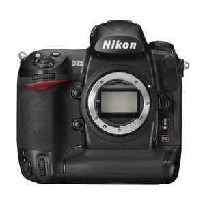 Nikon Digital SLR D3X Body Only