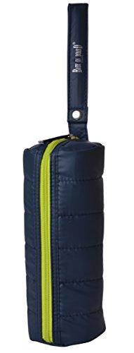 Baby-On-Board-Softy-Flaschenhalter-Blau-Marineblau-22-x-9-cm