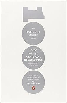 Penguin Guide Rosette CDs --- Sorted by Composer