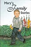 img - for Mary's Family Stories book / textbook / text book