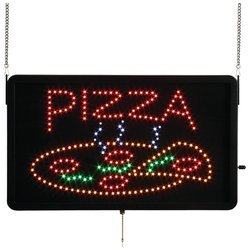 Mitaki-Japan PIZZA Programmed LED Sign