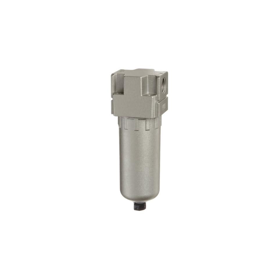 Male-Female Lyn-Tron Pack of 5 4.5mm Width 27mm Body Length Aluminum M2.5-0.45 Screw Size