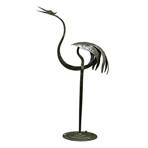jardin-jardin-de-reve-sculpture-grue-fer-forge-al-nair-marron